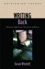 9781421407821 : writing-back-winnett