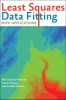 9781421407869 : least-squares-data-fitting-with-applications-hansen-pereyra-scherer