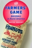 9781421408330 : the-farmers-game-vaught