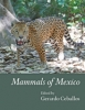 9781421408439 : mammals-of-mexico-ceballos