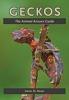 9781421408521 : geckos-bauer