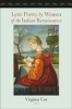 9781421408873 : lyric-poetry-by-women-of-the-italian-renaissance-cox