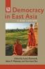 9781421409689 : democracy-in-east-asia-diamond-plattner-chu