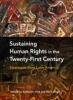 9781421410128 : sustaining-human-rights-in-the-twenty-first-century-hite-ungar
