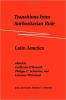 9781421410203 : transitions-from-authoritarian-rule-volume-2-o-donnell-schmitter-whitehead