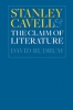 9781421410494 : stanley-cavell-and-the-claim-of-literature-rudrum