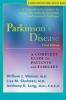 9781421410760 : parkinsons-disease-3rd-edition-weiner-shulman-lang
