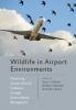 9781421410821 : wildlife-in-airport-environments-devault-blackwell-belant