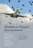 9781421410838 : wildlife-in-airport-environments-devault-blackwell-belant