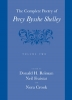 9781421411088 : the-complete-poetry-of-percy-bysshe-shelley-shelley-reiman-fraistat
