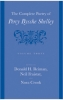 9781421411095 : the-complete-poetry-of-percy-bysshe-shelley-shelley-reiman-fraistat
