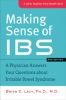 9781421411156 : making-sense-of-ibs-2nd-edition-lacy