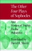 9781421411385 : the-other-four-plays-of-sophocles-sophocles-slavitt