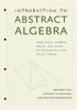 9781421411767 : introduction-to-abstract-algebra-fine-gaglione-rosenberger