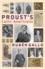 9781421413457 : prousts-latin-americans-gallo