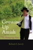 9781421413716 : growing-up-amish-2nd-edition-stevick