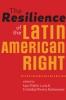 9781421413891 : the-resilience-of-the-latin-american-right-luna-rovira-kaltwasser