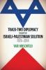 9781421414140 : track-two-diplomacy-toward-an-israeli-palestinian-solution-1978-2014-hirschfeld