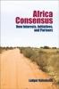 9781421414157 : africa-consensus-kuhnhardt