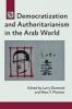 9781421414164 : democratization-and-authoritarianism-in-the-arab-world-diamond-plattner