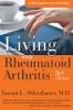 9781421414270 : living-with-rheumatoid-arthritis-3rd-edition-shlotzhauer