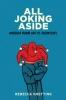 9781421414294 : all-joking-aside-krefting