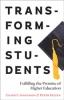 9781421414379 : transforming-students-johansson-felten