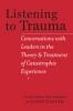 9781421414454 : listening-to-trauma-caruth