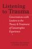 9781421414461 : listening-to-trauma-caruth