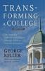 9781421414478 : transforming-a-college-2nd-edition-keller-lambert