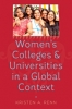9781421414775 : womens-colleges-and-universities-in-a-global-context-renn