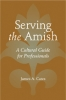9781421414966 : serving-the-amish-cates