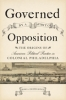 9781421415277 : governed-by-a-spirit-of-opposition-roney