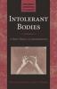 9781421415338 : intolerant-bodies-anderson-mackay