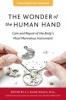 9781421415475 : the-wonder-of-the-human-hand-wilgis