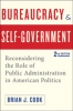 9781421415529 : bureaucracy-and-self-government-2nd-edition-cook
