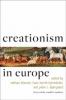 9781421415628 : creationism-in-europe-blancke-hjermitslev-kjaergaard