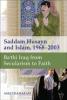 9781421415826 : saddam-husayn-and-islam-1968-2003-baram