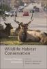9781421416106 : wildlife-habitat-conservation-morrison-mathewson