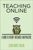 9781421416335 : teaching-online-major