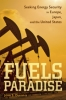 9781421416731 : fuels-paradise-duffield