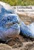 9781421417080 : the-leatherback-turtle-spotila-santidrian-tomillo
