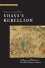 9781421417448 : shayss-rebellion-condon