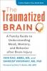 9781421417950 : the-traumatized-brain-rao-vaishnavi-rabins