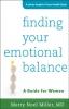 9781421418339 : finding-your-emotional-balance-miller