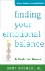 9781421418346 : finding-your-emotional-balance-miller