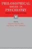 9781421418360 : philosophical-issues-in-psychiatry-kendler-parnas