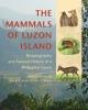 9781421418377 : the-mammals-of-luzon-island-heaney-balete-rickart