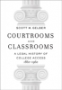 9781421418841 : courtrooms-and-classrooms-gelber