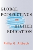 9781421419275 : global-perspectives-on-higher-education-altbach